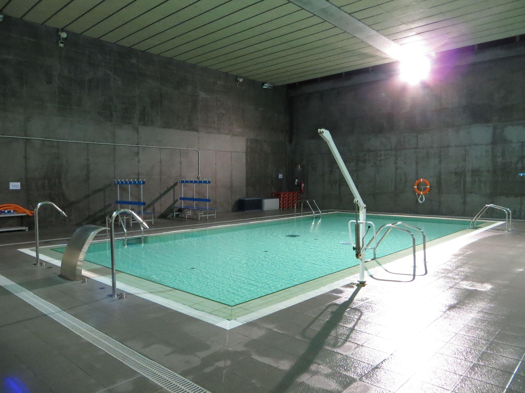 piscina duquesa villahermosa centro deportivo municipal